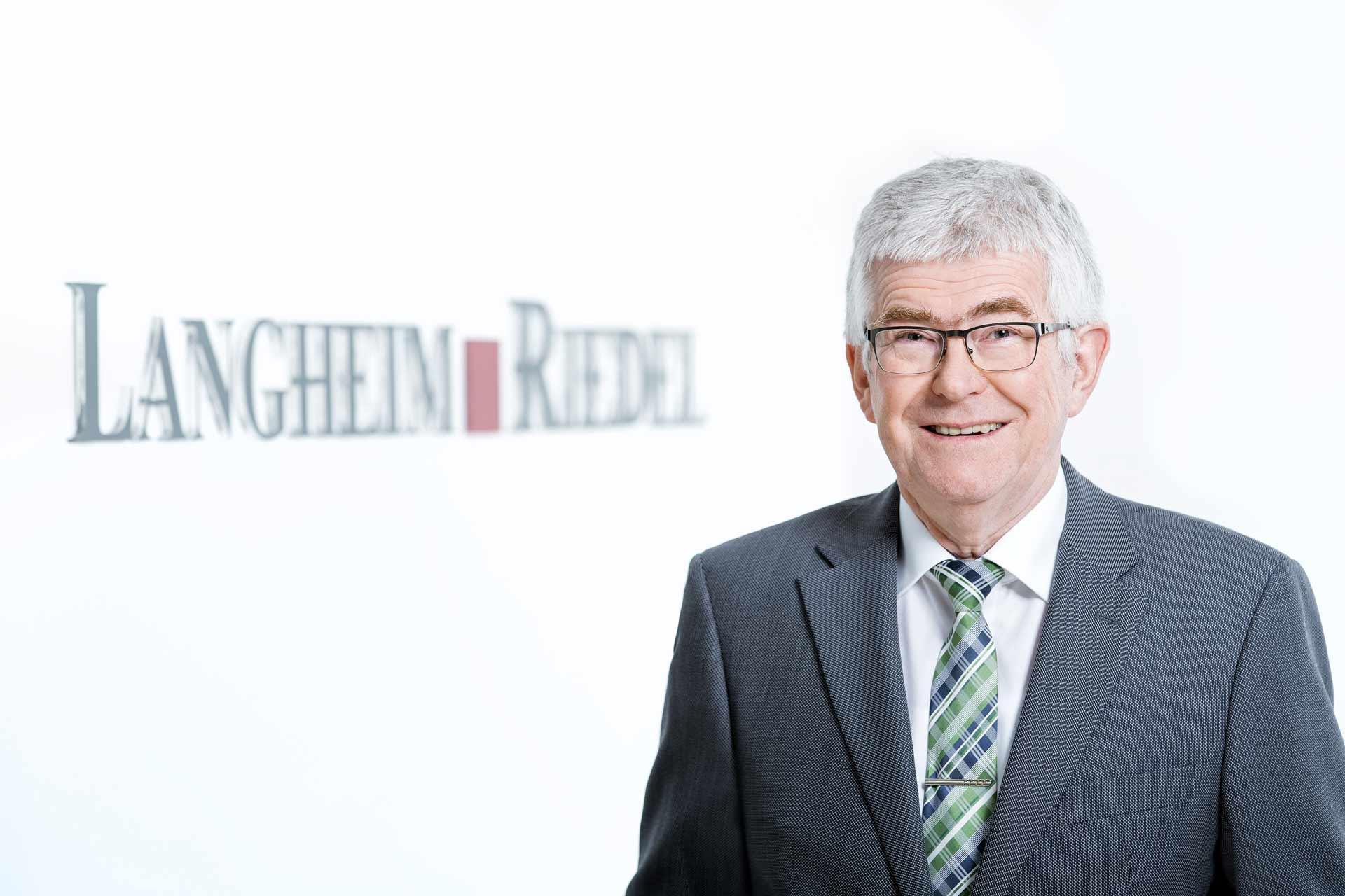 Wolfgang Meichsner