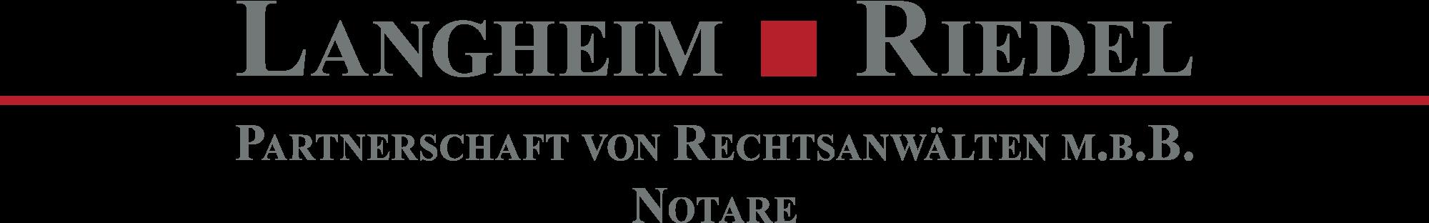 LangheimRiedel-Logo